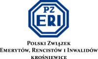 Polski Związek Emerytów logo